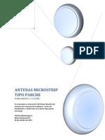 ANTENAS MICROSTRIP_PARCHE