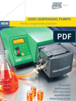 520Di Dispensing Pumps