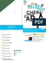 Toutographie Cher Terre Arts 2012
