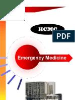 HCMC Emergency Department 25th Anniversary