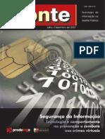 Revista Segurança da Informação