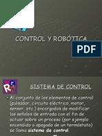 Control y RobÓtica b