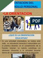 1_orientacion Del Desarrollo Personal
