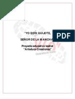 Quijote Info 2