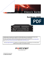 FortiGate-5020_Chassis_Guide_01-30000-0043-20070201