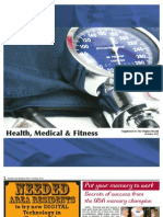 2012 Health and Medical Guide