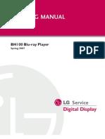 BH100 Training Manual