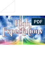 high expectations pdf