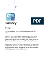 Ramsey by Jason Sinclair