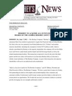 9-7-12 Hershey India Announcement (2)
