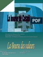 Expos La Bourse de Valeur