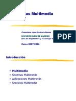 Introduccion Multimedia