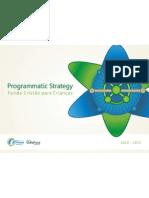 Passiflora Strategy for Child Sponsorship Organizations