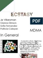 Ecstasy PPT
