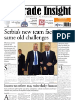 Belgrade Insight Issue No 116