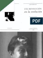 Una revolución en la evolución, Lynn Margulis