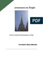 Los Mormones en Tepic