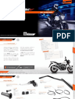Catalogo Piezas RKV 200 CC
