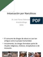 Intoxicacion Por Narcoticos