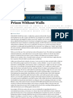 Prison Without Walls - Society Under Constant Electronic Surveillance - Www-Theatlantic-com