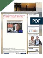 RFID - William Pawelec Interview - The Secret Government - Buddyhuggins-blogspot-De
