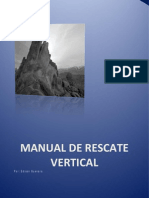 Manual Rescate Vertical