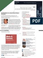 Strahlenfolter - Demokratischer Totalitarismus - Kommentar Zum Artikel - Www_zeit_de_online_2009