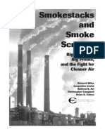 Smokestacks and Smokescreens