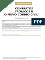 Contratos Eletronicos e o Novo CC