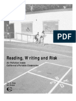 Reading Writing and Risk