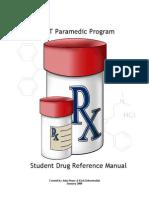 EMT Drug Manual