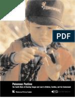 Poisonous Pastime