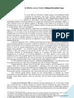 Reformele Agrare in Comunele Stolnici Izbasesti si Falfani din Judetul Arges (1864-1945)