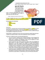 08 - Patologia Benigna de Ovario