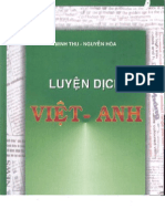 Luyen Dich Tieng Anh