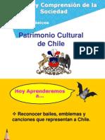 Ppt Patrimonio Cultural