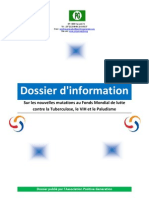 Dossier d'information