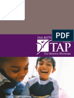 TAP FY 2012 Annual Report