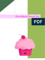 Sweet Treat Pre-k