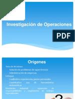Investigación de Operaciones_introducción