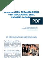 COMUNICACIÓN ORGANIZACIONAL_CMSPP