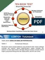Sejarah Kertas 3 SPM