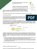 Dinámica de la Partícula FG