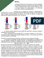 INDUCCIÓN ELECTROMAGNÉTICA F4