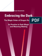 Embracing the Dark - Studying the Dark Magick - Kennet Granholm