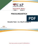 Ayuda 2- Estructura Del Lenguaje