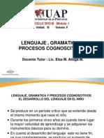 Ayuda 5 - Lenguaje y Gramatica