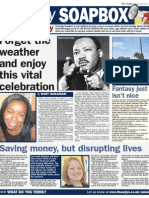 Black History Month Brighton and Hove