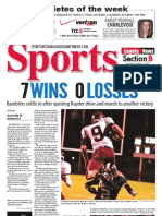 Charlevoix County News - Section B - October 11, 2012
