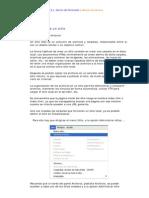 Dreamweaver M1 UD13 Administracion Sitio